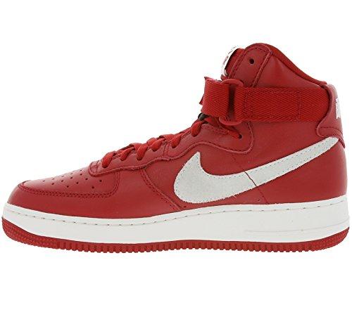 Nike Hypervenomx Phelon Iii Df Tf, Scarpe da Calcio Uomo rosso