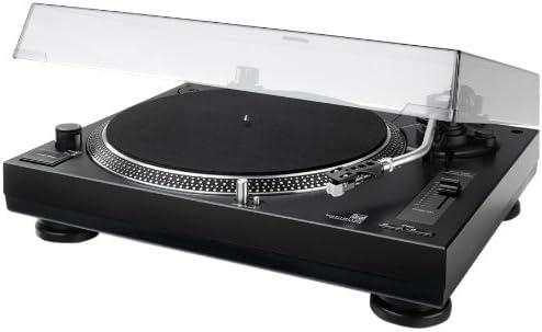 Dual DTJ 301.1 DJ-Plattenspieler