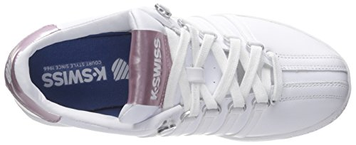 K-Swiss , Damen Sneaker
