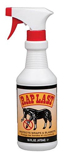 SADDLER J M 546666 Raplast Spray for Horses, 16 oz