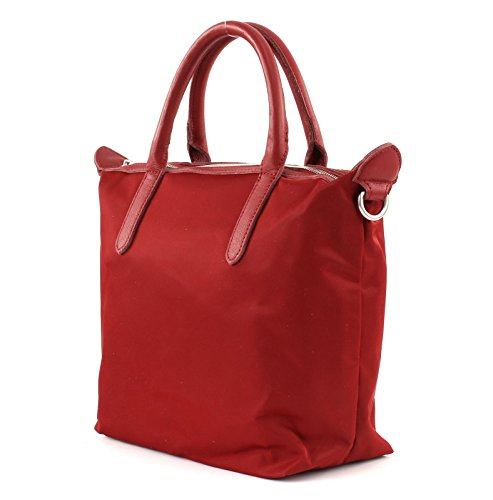 O'Polo Red Mini Marc O'Polo Marc Tote qXwPzxEg