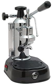 La Pavoni EPBB-8 Europiccola 8-Cup Lever Style Espresso Machine, Black Base (B00004S9GG) | Amazon price tracker / tracking, Amazon price history charts, Amazon price watches, Amazon price drop alerts