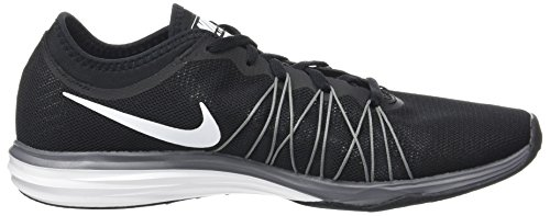 001 Grey Metallic Women's Wolf Shoes NIKE Cool Grey Black Grey Fitness White 844674 nEw0P
