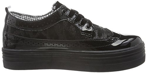 Fiorucci Fdac013 - Zapatillas Mujer Negro