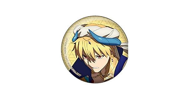 Fate Stay Night Heaven/'s Feel Archer Gilgamesh Character EXQ Figure Statue Anime