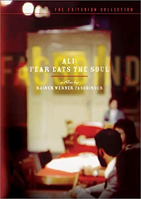 Ali: Fear Eats the Soul (The Criterion Collection)