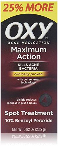 (Oxy Maximum Vanishing Spot Treatment Clearing Cream,1)