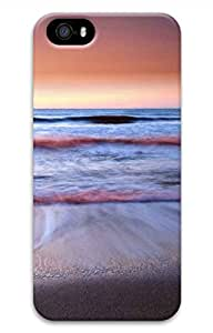 Horizon 4 Cover Case Skin for iPhone 5 5S Hard PC 3D