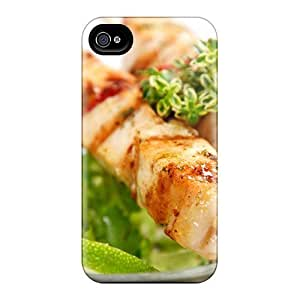 Premium For Samsung Galaxy S6 Case Cover - Skin - High Quality For Food Meat And Barbecue Kebab Skewers