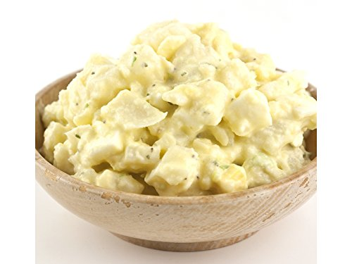 Natural Dutch Potato Salad Mix - NonGMO - One Pound by Pa Dutch Shoppes of Virginia