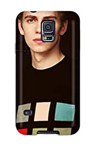 Fashion LERsyWY4039zUTrf YY-ONE For Galaxy S5(men Male Celebrity Hayden Christensen )