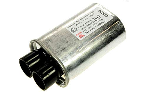 LG - Condensador HT 1.10uf - 0 czzw1h004s: Amazon.es ...