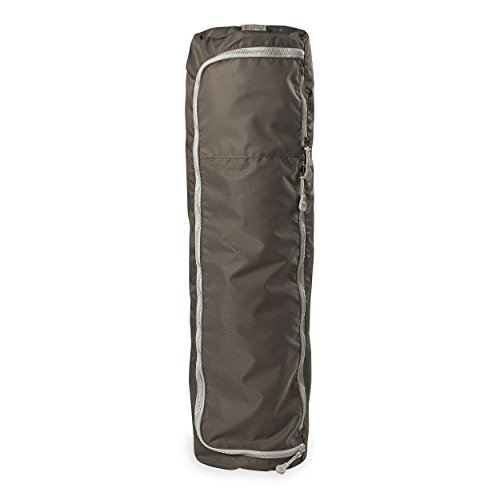 Gaiam Performance Yoga Mat Bag, Grey