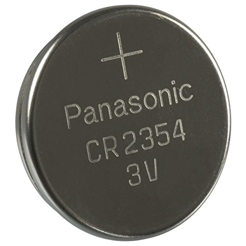 Price comparison product image PANASONIC BATTERIES CR2354 LITHIUM BATTERY,  3V,  COIN CELL