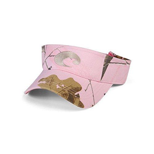 Costa Del Mar Cotton Visor, Realtree AP/Pink - Costa Mar Sunglasses Pink Del