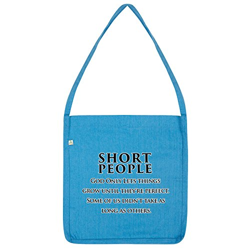 Twisted Tote Blue Short Bag Twisted Quote Envy Envy People Funny vwROnqp