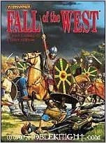 Fall of the West Warhammer Ancient Battles