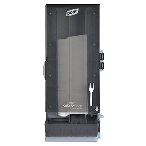 plastic fork dispenser - 4