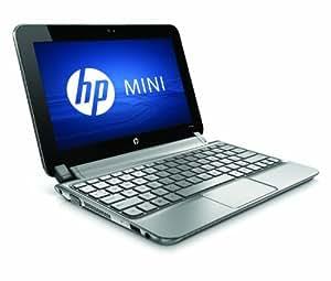 HP Mini 210-2130NR Netbook - Plaid
