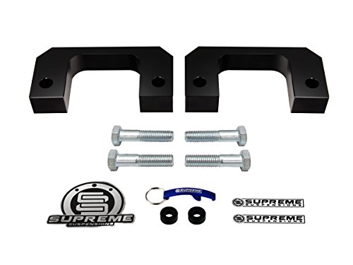 Supreme Suspensions - Chevy GMC Front Lift Kit 2