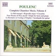 Chamber Music Vol. 4