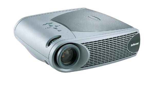 InFocus LP350 proyector DLP 1024 x 768: Amazon.es: Informática