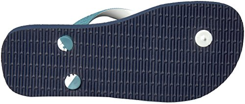 Havaianas Kid's Top Mix Sandal, Navy Blue/Mineral Blue 23/24 BR/Toddler (9 M US) - Image 3