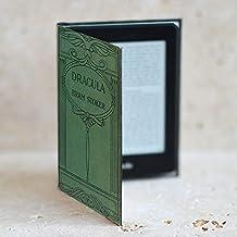 Funda Kindle Paperwhite (Incluye Todas Las Versiones Nuevas) Estilo Libro