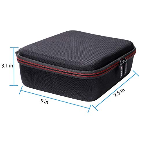 LTGEM Hard Travel Carrying Case for Remington HC4250 Shortcut Pro Self-Haircut Kit, Hair Clippers Hair Trimmers Clippers by LTGEM (Image #5)