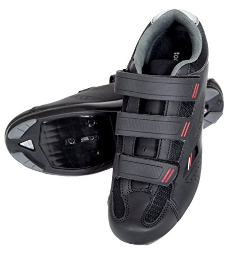 Tommaso Strada 100 Road Touring Cycling Spinning Shoe - 44