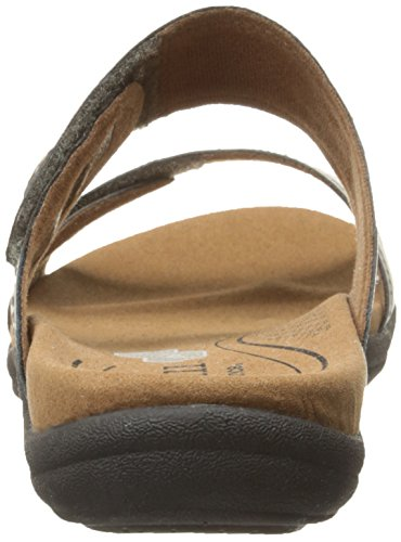 ... Cobb Bakke Rockport Womens Revsoul Flat Sandal Tinn ...