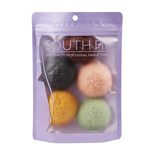 South FIN Konjac Sponge Set product image