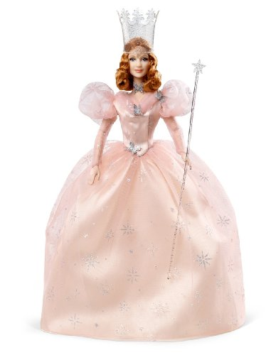 Barbie Collector Wizard of Oz Glinda Doll