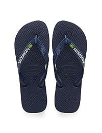 Havaianas Men's Brazil Flip-Flop Sandal