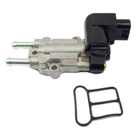 Well Auto Idle Air Control Valve 03-06 Pontiac Vibe 1.8L 02-06 Toyota Corolla 1.8L Exc XRS 03-06 Toyota Matrix 1.8L Exc - Injection Exc