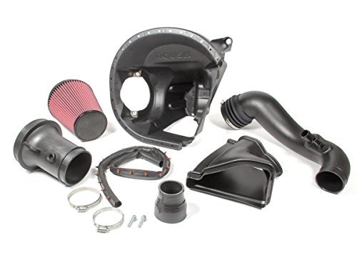 ROUSH Performance Products 421827 Cold Air Intake Kit, 1 ...
