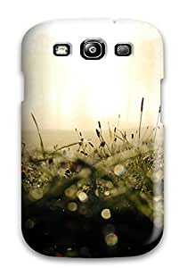 New Fashion Premium Tpu Case Cover For Galaxy S3 - The Mist