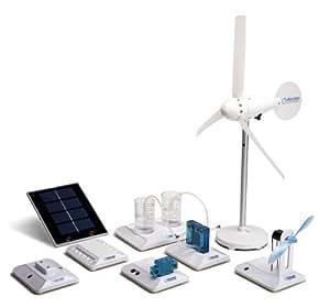 Horizon modelo de enseñanza de las energías renovables
