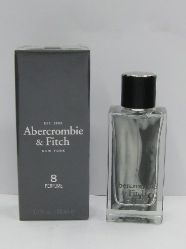 Abercrombie Fitch Gift Abercrombie 8 Perfume 1.7 oz for sale  Delivered anywhere in USA