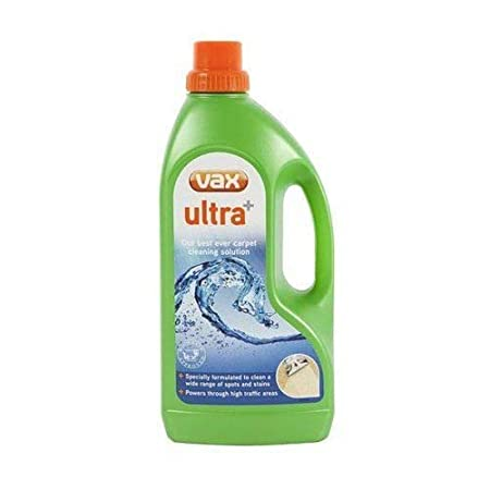 Best carpet cleaning solution uk