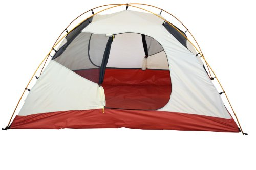 Ledge Sports Scorpion Lightweight 2 Person Tent (92 X 58 – 42-Inch Height, 5.2-Pounds), Outdoor Stuffs