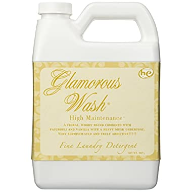 TYLER Glamour Wash Laundry Detergent High Maintenance, 32 Fluid Ounce