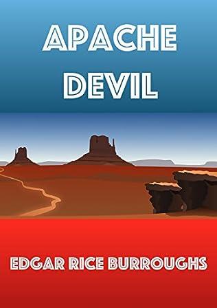 book cover of Apache Devil