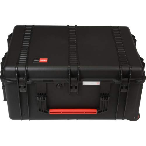 2780WF Hard Utility Wheeled Case (Black) [並行輸入品] B07QYRZWT3