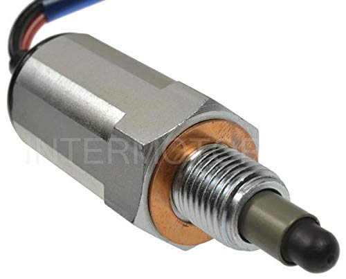 - Standard Motor Products Intermotor Idle Stop Solenoid (ES172)