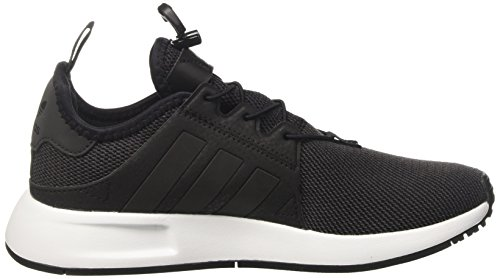 Black Trainers Black PLR adidas Ftwr Black Core Unisex White Kids' Core X wq0IWgXI