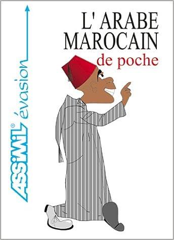 assimil arabe marocain