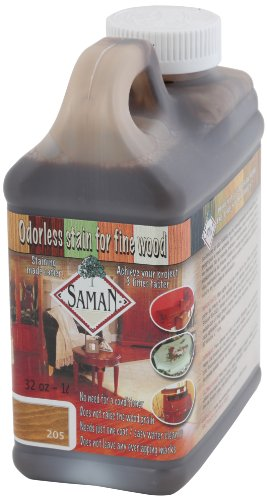 saman-tew-205-32-1-quart-interior-water-based-stain-for-fine-wood-colonial
