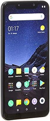 Xiaomi mzb7019eu pocophone Armoured Edition Smartphone 15,7 cm (6 ...