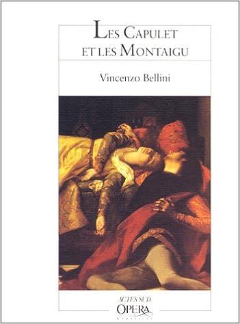 Download Les Capulet et les Montaigu pdf epub